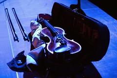 Le violon (lyli12) Tags: concert instrument musique bal corde violon