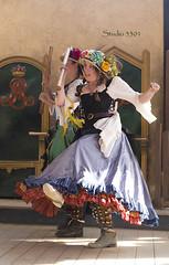 Lady dancer 8528PatLam (Studio5301) Tags: costumes festival kids children drums kilt bellydancer drummer faire clan renaissancefaire chld arizonarenaissancefestival fairycostumes studio5301 festivalsinphoenix patricialam patricialamphotographycom