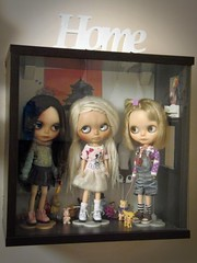 my dolly team ^^
