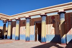 Atlas Studios, Ouarzazate, Morocco (JohntheFinn) Tags: africa film movie northafrica oasis morocco maroc maghreb ouarzazate marokko afrique elokuva highatlas afrikka pohjoisafrikka elokuvastudio