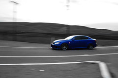 John Kong blue ISF Selective-23 (JonathanEme) Tags: sf california ca cars grass car 50mm nikon dof sharp hills valley toyota shallow carbon f18 18 livermore wald altezza rolling v8 isf lexus selective altamont weds d3200 wedsport