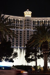 Fountains at the Bellagio, Las Vegas