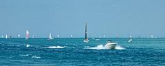 (joeldinda) Tags: 2005 city sky sailboat boat nikon d70 nikond70 michigan july greatlakes stclairriver porthuron pleasureboat 0798