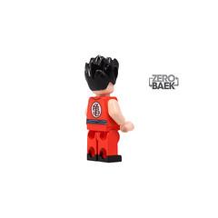 -2 (zerobaek0100) Tags: lego hobby figure custom zero dragonball mifi zerobaek