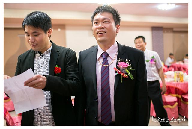 [婚攝] 凱帆 & 秋齊 文定紀錄 // 屏東九如宴會廳