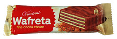 Wafreta Fine Cocoa Cream