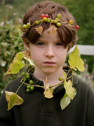 Portrait Antoine