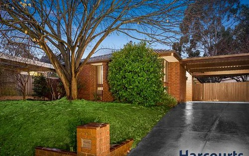12 Jenkins Ct, Wantirna VIC 3152