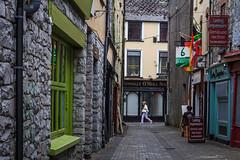 Street Artist 191 of 365 (3) (bleedenm) Tags: ireland spring ennis countyclare 2016
