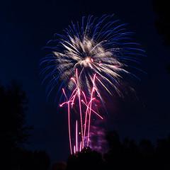 Frankfurt Hoechst Schlossfest '16 Feuerwerk (domarffm) Tags: frankfurt firework pyro hoechst feuerwerk hchst schlossfest