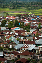 Kersik Tuo (detania) Tags: indonesia sumatra sumatera travel culture adventure kersiktuo holida holiday vacation village traditional jambi mosque