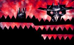 Assombração (rodrigo okuyama) Tags: estencil stencil assombração ghost itariri