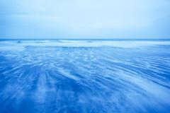 untitled (Noisy Paradise) Tags: wave seascape longexposure blue water summer japan chiba ocean sigmadp0quattro foveon sky dawn morning