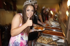Lacee in 2016 Search for Miss Teenage Canada at Nirvana Taste The Flavours of India Restaurant in Mississauga (Roberrific) Tags: nirvana mississauga indianfood restauarant missteenagecanada nirvanaflavours tastetheflavoursofindia