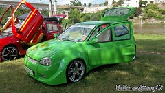 OPEL CORSA (gti-tuning-43) Tags: opel corsa tuning tuned modified modded meeting show expo aurecsurloire 2016 cars auto automobile voiture