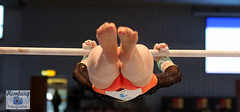 Deutsche Meisterschaft im Kunstturnen 2016  (42) (Enjoy my pixel.... :-)) Tags: sport turnen alsterdorfersporthalle hamburg 2016 deutschemeisterschaft dtb gymnastik gymnastic girl woman sexy pretty deutschland