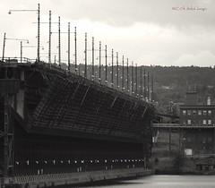 Ore Docks (Connie KCMO) Tags: ship docks twoharbors minnesota northshore