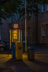 _DMC3898 (duncen.mcleod) Tags: 2470f28 70200f28 d4 duitsland f100 hameln molen rattevanger vakwerkhuizen hannmnden telefooncel payphone germany deutschland nikkon nikkor