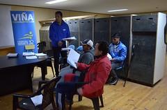 Charla Arbitrajes Asoc Gomez Carreo (Via Ciudad del Deporte) Tags: charla arbitrajes actualizacion deportiva asoc gomez carreo via ciudad del deporte 2016