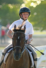 IMG_2579 (SJH Foto) Tags: horse show hunter jumper class girls teenage teen riders action shot tweens