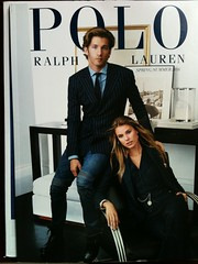 POLO by Ralph Lauren (People, Places & Things) Tags: magazines clothes ralphlauren