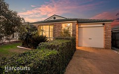 17 Gunsynd Street, Kellyville Ridge NSW