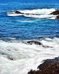 Windy Day   #summer #beach #sinop #turkey #inceburun #north #sea #seashore  #ocean #wind #nature #landscape #rock #scene #longexposure #water #travel #outdoors #surf #wave #blacksea #splash #foam #pacific (canerryilmazzz) Tags: summer beach sinop turkey inceburun north sea seashore ocean wind nature landscape rock scene longexposure water travel outdoors surf wave blacksea splash foam pacific