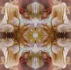2016-08-22 symmetrical French nude paintings 4PG (april-mo) Tags: france franceimage french painting symmetrical nu nude woman womanportrait art symmetry collage experimentaltechnique