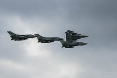 """4 Ship Finals And Break"" (cjf3) Tags: tornado raf marham topgun fastjets 4ship finals rafmarham norfolk"