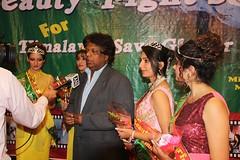 Miss Dolma Sherpa won the Title Miss Himalaya-2015 (Aman_Gandhi_Film_Productions) Tags: miss himalaya 2015 dolma sherpa rekha thakur aman gandhi film productions shimla hp india upasna omi rajta rachna arora enviroment save tibet dalai lama