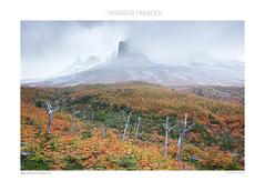 Mirador Francs (www.sicilylandscape.com) Tags: torresdelpaine patagonia cile miradorfrances