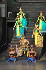 prambanan ramayana 023 (raqib) Tags: sendratariramayana sendratari ramayana ballet ramayanaballetprambanancandi prambanantemplearjunaramaravanarawanasitakumbakarna prambananramayana