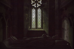 He Sleeps Forever (Colin Myers Photography) Tags: st canons kirk loch awe west highlands stconanskirk westhighlands lochawe scotland scottish church old religious colinmyersphotography colin myers photography
