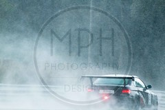 Geoffrey Steel - BMW E92 M3 (MPH94) Tags: oulton park cheshire north west october motor sport motorsport photography car cars auto race racing motorracing canon 500d barc british automobile club western centre msv msvr britcar endurance production gt rain raining wet geoffrey steel bmw e92 m3 dunlop