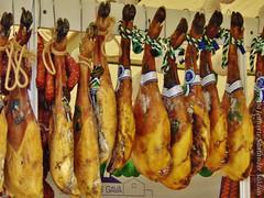 Serrano Ham in April Fair of Catalonia, Barcelona, Spain. Jamn Serrano en la Feria de Abril de Catalua, Barcelona, Espaa (j_santander74) Tags: catalua catalonia jamonserrano jamon piernadejamon piernadejamonserrano catalunya spain espaa barcelona feriadeabril feriadeabril2007 firadabril firadabrildecatalunya ham jamoniberico spanishham aprilfairofcatalonia sonycybershot feriadeabrildebarcelona sonycybershotdscp93 sonydscp93 sony sonydscp photographeramateur photolovers