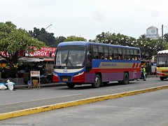 Davao Metro Shuttle 365 (Monkey D. Luffy 2) Tags: daewoo bus mindanao photography philbes philippine philippines enthusiasts society