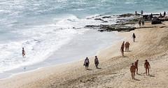 Costa Calma Beach (derena_d.) Tags: beach canon natural naturism 2014 naturists fuertenventura