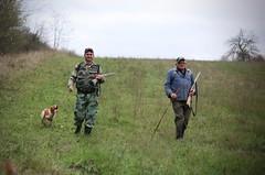 Lovci (Hunters)