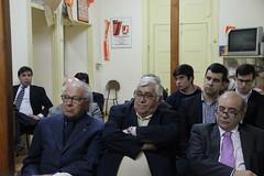 Reunião com a Comissão Política Distrital Alargada PSD Setúbal