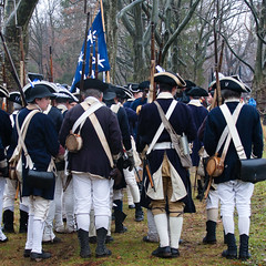 CV940 Washington Preparing to Cross the Delaware (listentoreason) Tags: usa history america canon unitedstates pennsylvania military favorites places event revolution americanrevolution reenactment militaryhistory historicalreenactment americanrevolutionarywar washingtoncrossing washingtonscrossing ef28135mmf3556isusm score30 washingtoncrossingthedelaware militarytheater washingtoncrossingpa