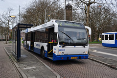 Behoud de Jonckheer! (GVB813) Tags: museum bram 156 citybus gvb daf stadsbus inzameling gvba museumbus jonckheer gvbamsterdam stichtingbram citybusamsterdam gvb156