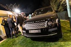 hipódromo de la Zarzuela - Land Rover 237