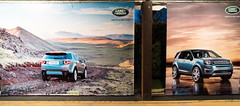 hipódromo de la Zarzuela - Land Rover 086