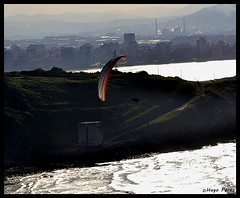 Patry 28 Marzo 2015 La Providencia (4) (LOT_) Tags: nova la fly wind air wing lot paragliding gijon mentor parapente providencia flyasturias