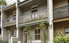 90 Marlborough Street, Surry Hills NSW
