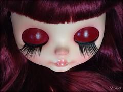 Blythe custom #41