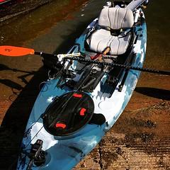 #jc1scastaway #kayakfishing #kayakrigging #KBL #feelfreelure115 #feelfree
