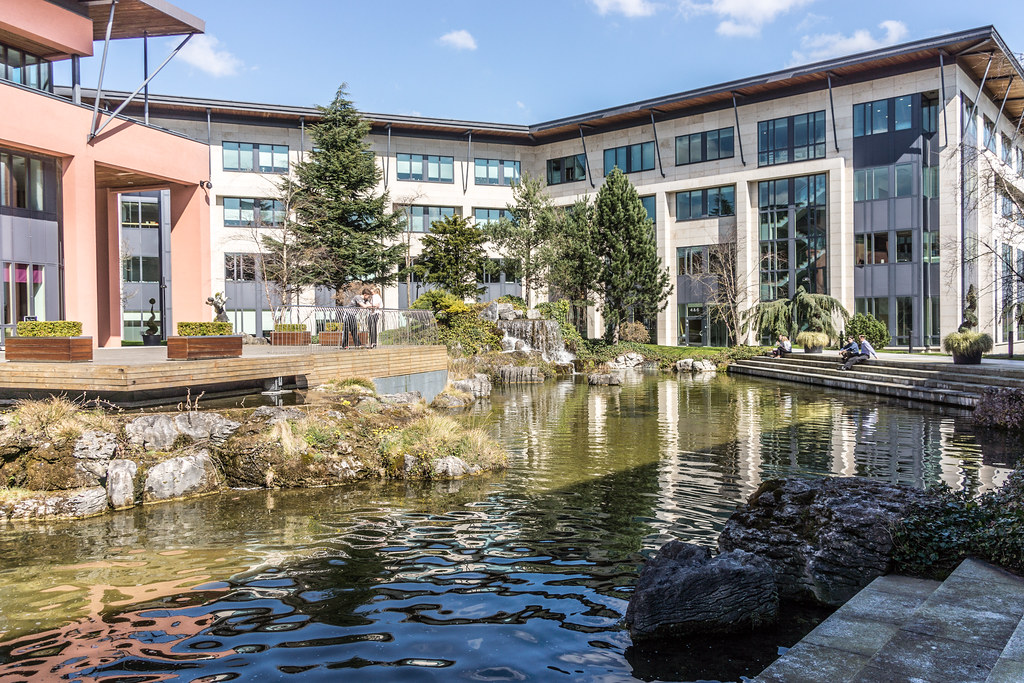 CITYWEST ON A BEAUTIFUL SUNNY DAY [APRIL 2015]-103261