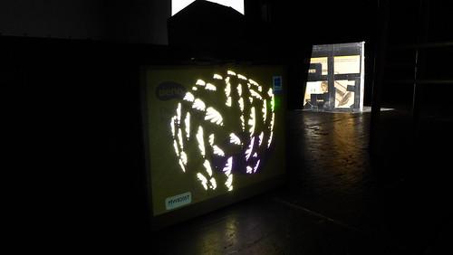 "WORKSHOP: Percepce lidského oka / Video jako zdroj světla na divadle • <a style=""font-size:0.8em;"" href=""http://www.flickr.com/photos/83986917@N04/16898597810/"" target=""_blank"">View on Flickr</a>"