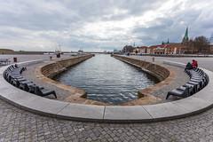 Port of Helsingr (Hkan Dahlstrm) Tags: port denmark photography harbor dock dk cropped danmark havn dinamarca helsingr f40 danemark danimarca hamn 2015 ef1740mmf4lusm canoneos5dmarkii sek helsingrmunicipality havnepladsenhelsingr 5728032015125444